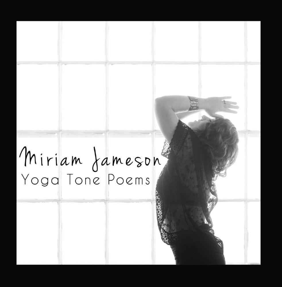 Yoga Tone Poems
