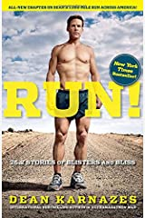 Run! 26.2 Stories of Blisters and Bliss Paperback
