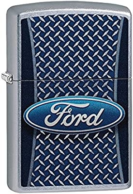 Zippo Ford Lighters