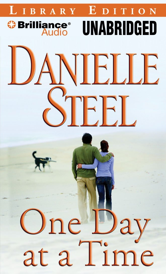 One Day at Time Novel