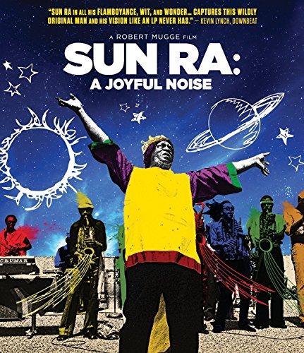 Ra, Sun - Sun Ra: A Joyful Noise [Blu-ray]