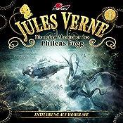 Entführung auf hoher See (Die neuen Abenteuer des Phileas Fogg 1) | Jules Verne, Markus Topf
