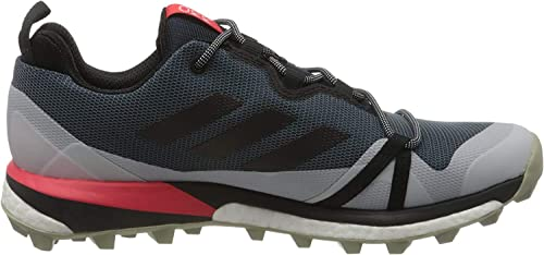 adidas Terrex Skychaser Lt, Chaussure de Piste d'athlétisme