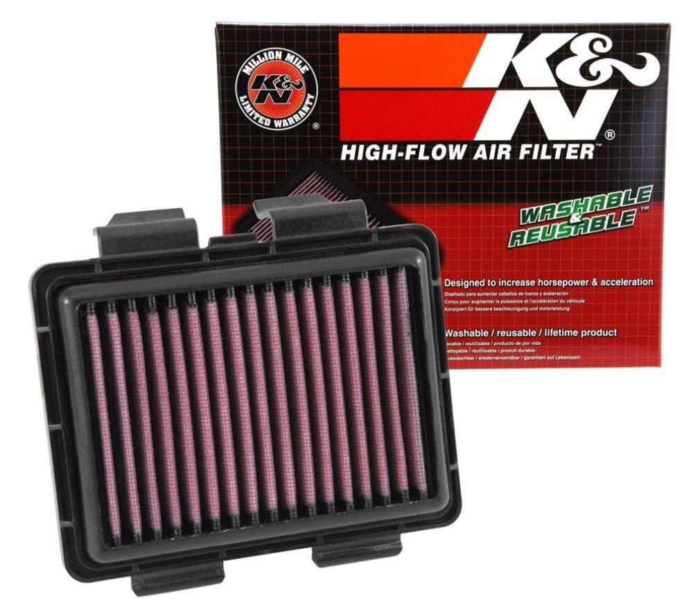 K/&N Engineering KT-6912 Replacement Air Filter