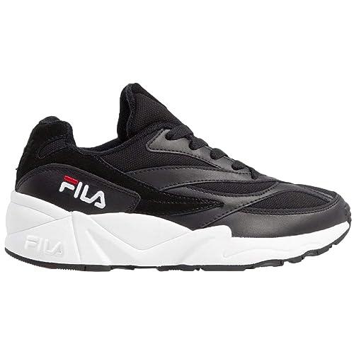 Fila WMN Venom Low 1010291 25y, Sneakers Basses Femme