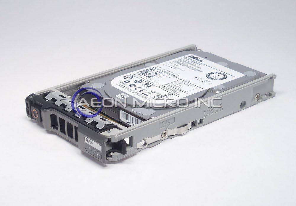 """Dell RF9T8 1.8TB 10K SAS 2.5"""" 6Gb/s HD"""