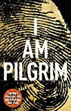 Front cover for the book I Am Pilgrim by Terry Hayes