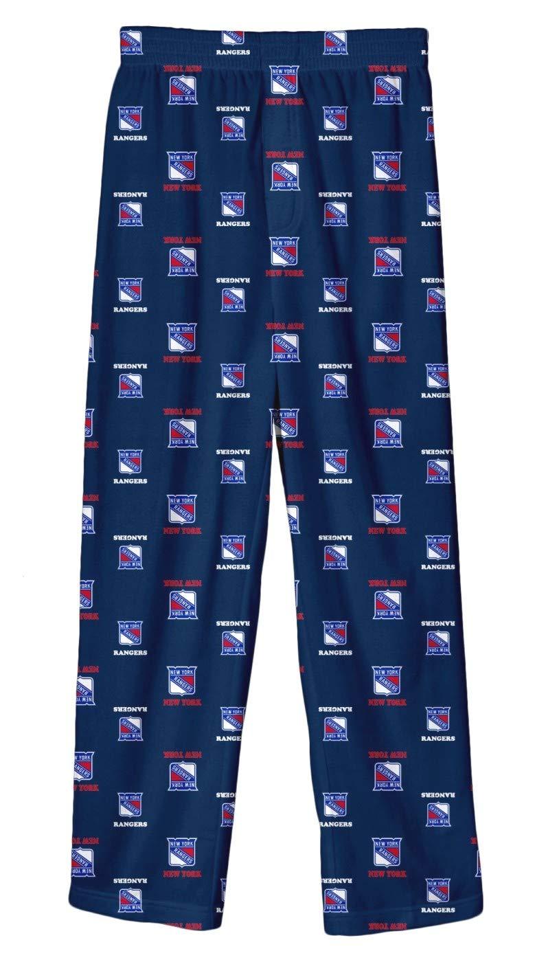 新品即決 New York Rangers Youth Teamロゴロイヤルパジャマパンツ Youth XL=18/20 XL=18/20 B077NWKTQJ B077NWKTQJ, インテリアコンポ2:7e24ce6d --- a0267596.xsph.ru