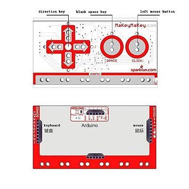 Kit de invención, Pinza de cocodrilo para Puente de Cable estándar ...