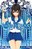 Strike the Blood: Labyrinth of the Blue Witch: 4