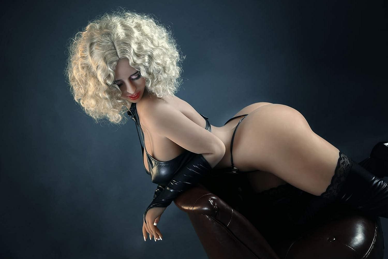 Lucky Doll Sex muñecas para 3 Fotos Ano Sexo Oral Sex Vagina ...