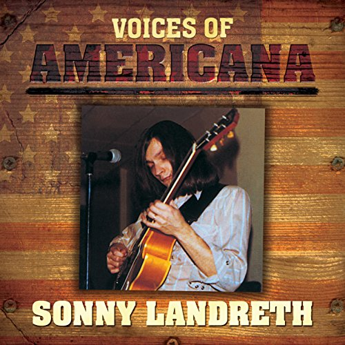 Voices Of Americana: Sonny Lan...