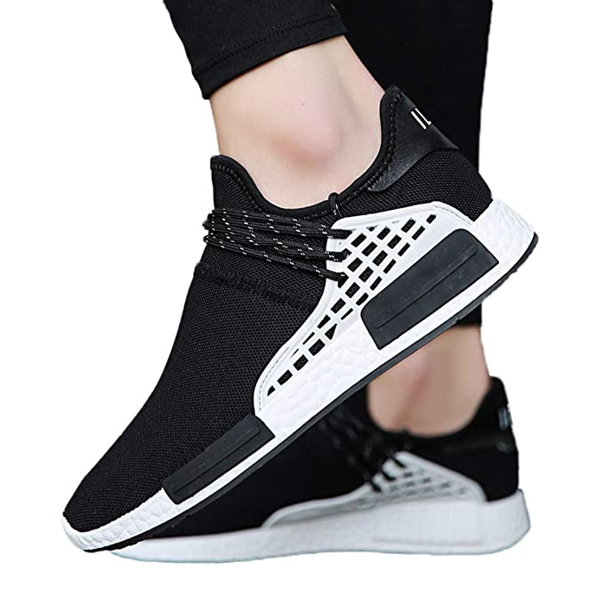 Amazon.com: Lightweight Walking Shoes,Sharemen Fashion Sneaker Sport Shoes for Men, Athletic Running Shoes for Walking: Clothing