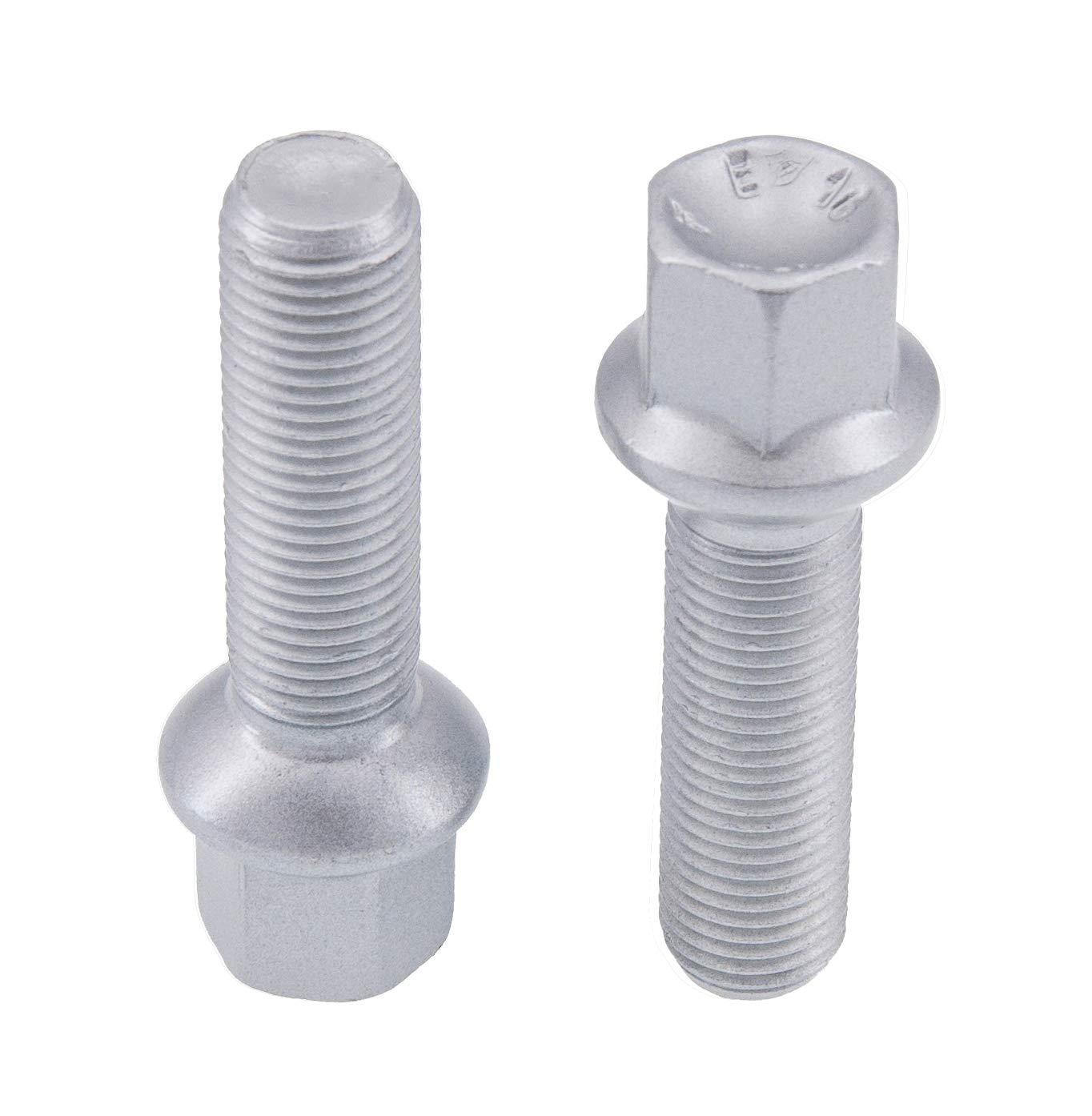 Akozon Juego de Resistencias Surtido 1280pcs 1//4W 64 Values 1-10M ohm Componentes de Surtido de Resistencias de Pel/ícula de Metal