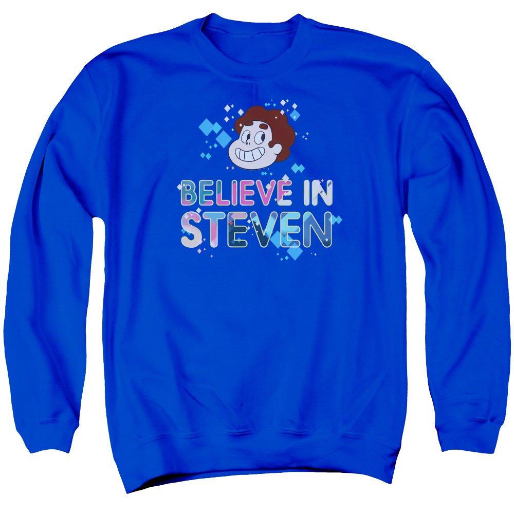 Steven Universe - - Männer glauben Pullover