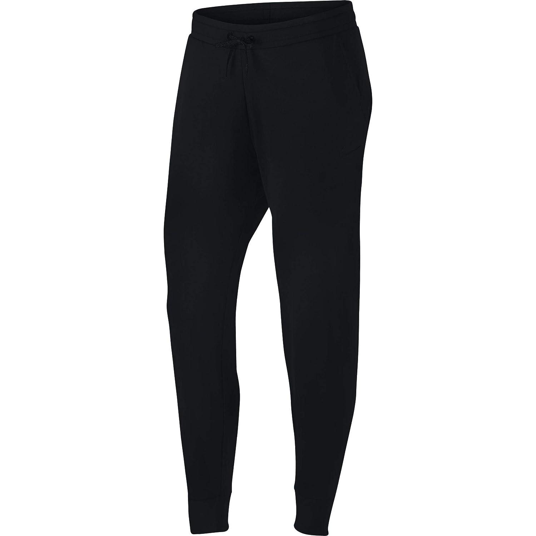 Nike Dry Tapered Studio 934203-010 - Pantalones deportivos, Negro (Black/Anthracite), talla XS