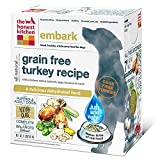 Honest Kitchen Grain Free Turkey Recipe Embark Box, 4 lbs