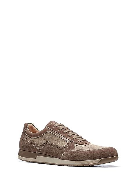 Stonefly Sneakers Uomo 110658 Marrone Nuovo  Amazon.it  Scarpe e borse 60592c18d58