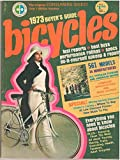 img - for 1973 Bicycles Buyer's Guide book / textbook / text book