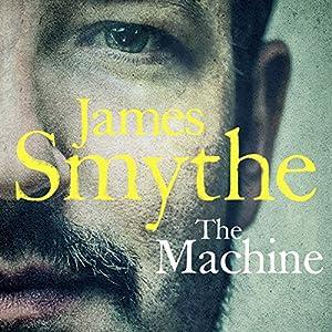 The Machine Audiobook