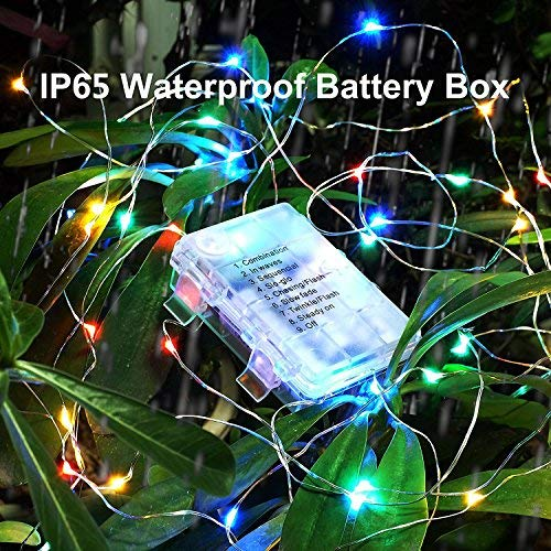 Buy battery powered christmas lights