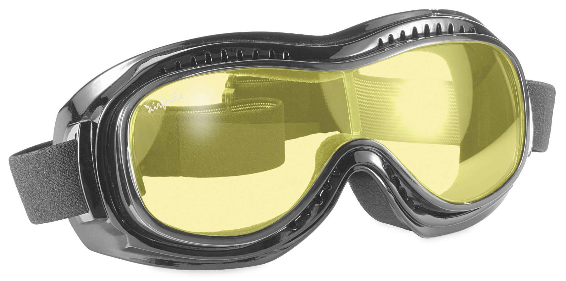 Pacific Coast Sunglasses 9312 Airfoil Yellow Mirror AIRFOIL 9312