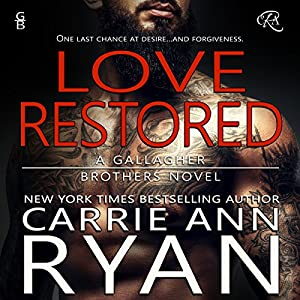 Love Restored Audiobook