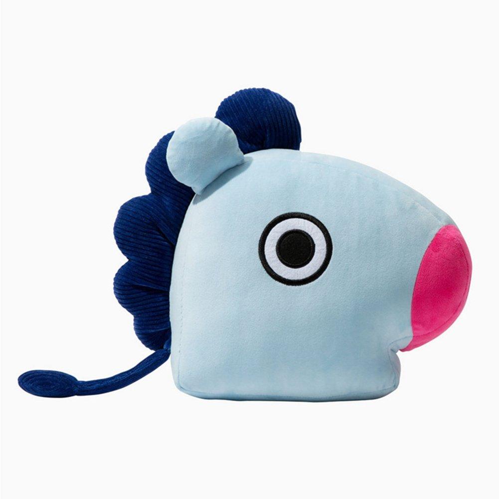 Shooky-suag DSstyles Cuscino Peluche Bambole Simulazione Bambola Tata BTS Cooky Chimmy Shooky Giocattoli per Bambini Cookies