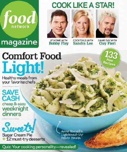 Food network magazine amazon magazines forumfinder Images