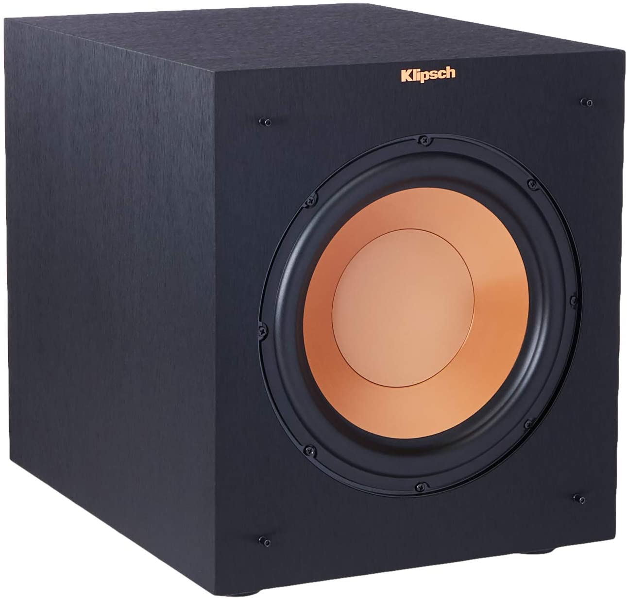 Klipsch Reference R-10SW 10-inch Powered Subwoofer