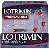 Lotrimin Antifungal Ringworm Cream 0.42 oz