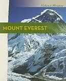 Mount Everest, Ann Heinrichs, 0761439331