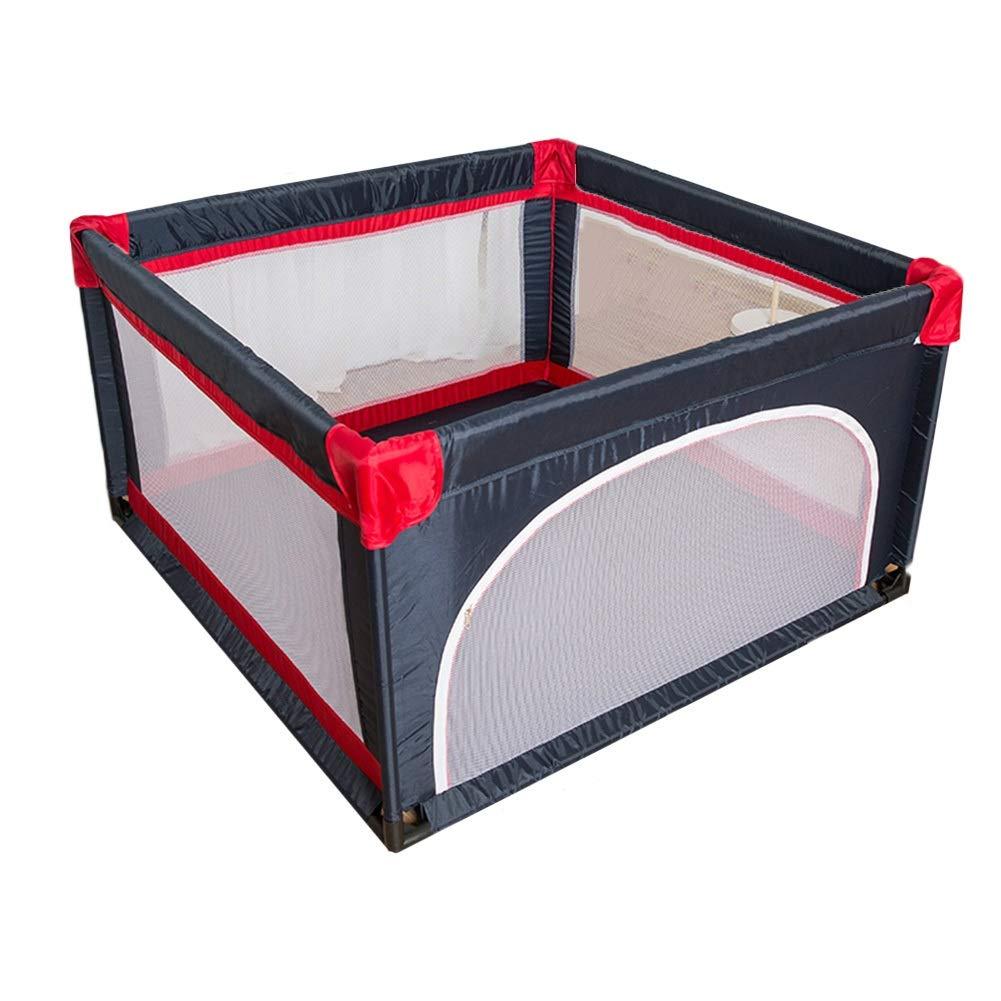 手数料安い CHAXIA ベビーサークル 高まり 赤ちゃん の柵 ブラック 子 布 遊び場 さいず 高まり 安全性 ガードレール (色 : ブラック, サイズ さいず : 120x120x70cm) 120x120x70cm ブラック B07R1WY5R8, アールdeフルール ボンサーンス:ab281166 --- a0267596.xsph.ru