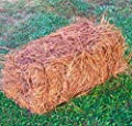 Premium Pine Straw - Pine Needle Mulch - Covers up to 65 Sqft