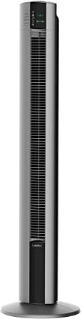 Lasko Portable Electric Oscillating Stand Up Tower Fan, 48
