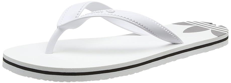 Women's ' Adisun Flipflops US5.5 White