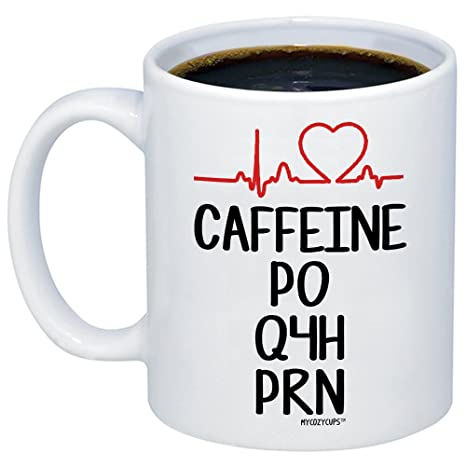 nurse mug funny nursing student rn coffee mug great humor nurse practitioner assistant 11oz