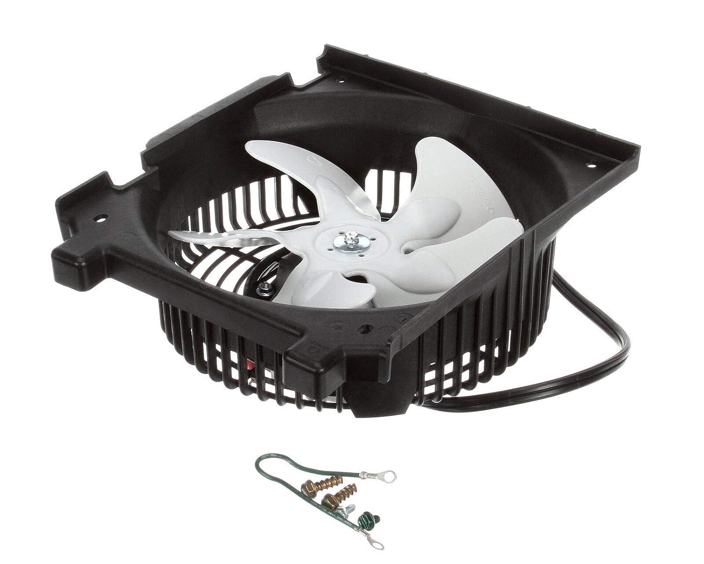 Randell RF ASY1200P Condenser Fan Shroud Assembly 115V 9W O