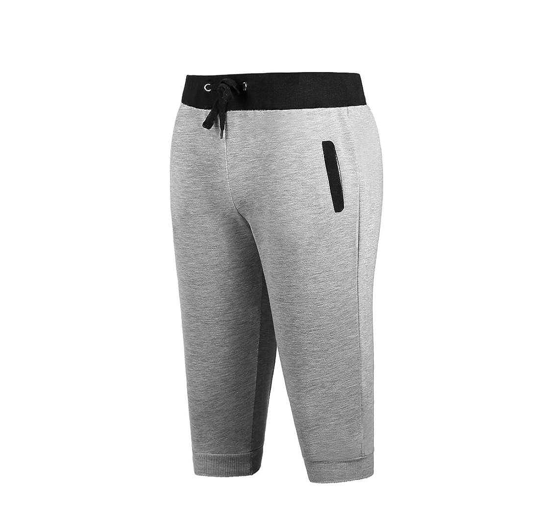 5ad63dbbca Cinnamou Pantalones Cortos Deportivos - para Hombre