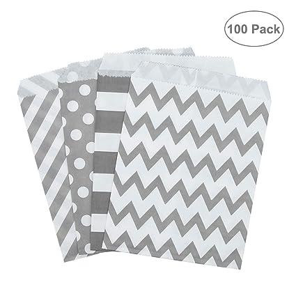 erlliyeu bolsas de Candy Bar, 100 unidades en bolsa de ...