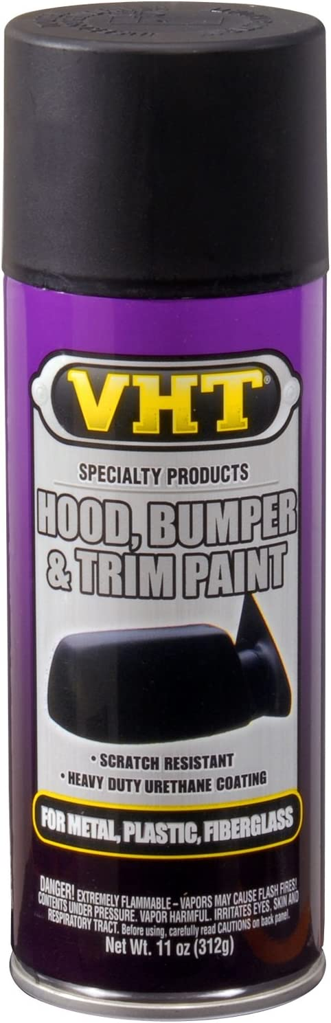 best trim paint for airless sprayer - VHT