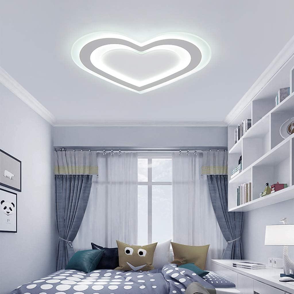 Amazon.com: RXY-(8-8) Bedroom Warm Romantic LED Lights, Simple
