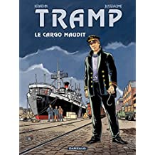 Tramp – tome 10 - Le Cargo maudit