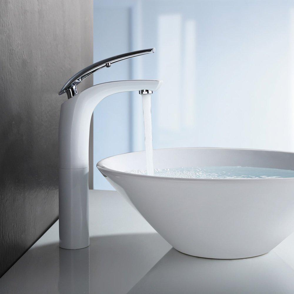 Top robinets de lavabo pour salle de bain selon les notes - Robinet lavabo salle de bain ...