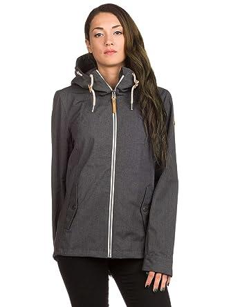 9e0bb290bac0f7 Ragwear Damen Jacke Monade Jacke: Amazon.de: Bekleidung