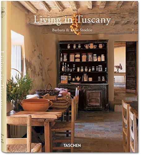 Descargar Libro Living In Tuscany Barbara Stoeltie