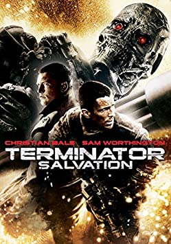 Terminator Salvation / Amazon Instant Video