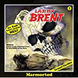 Larry Brent-Marmortod (3xcd)