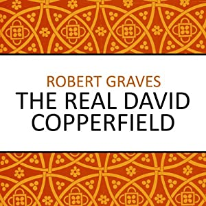 The Real David Copperfield Audiobook