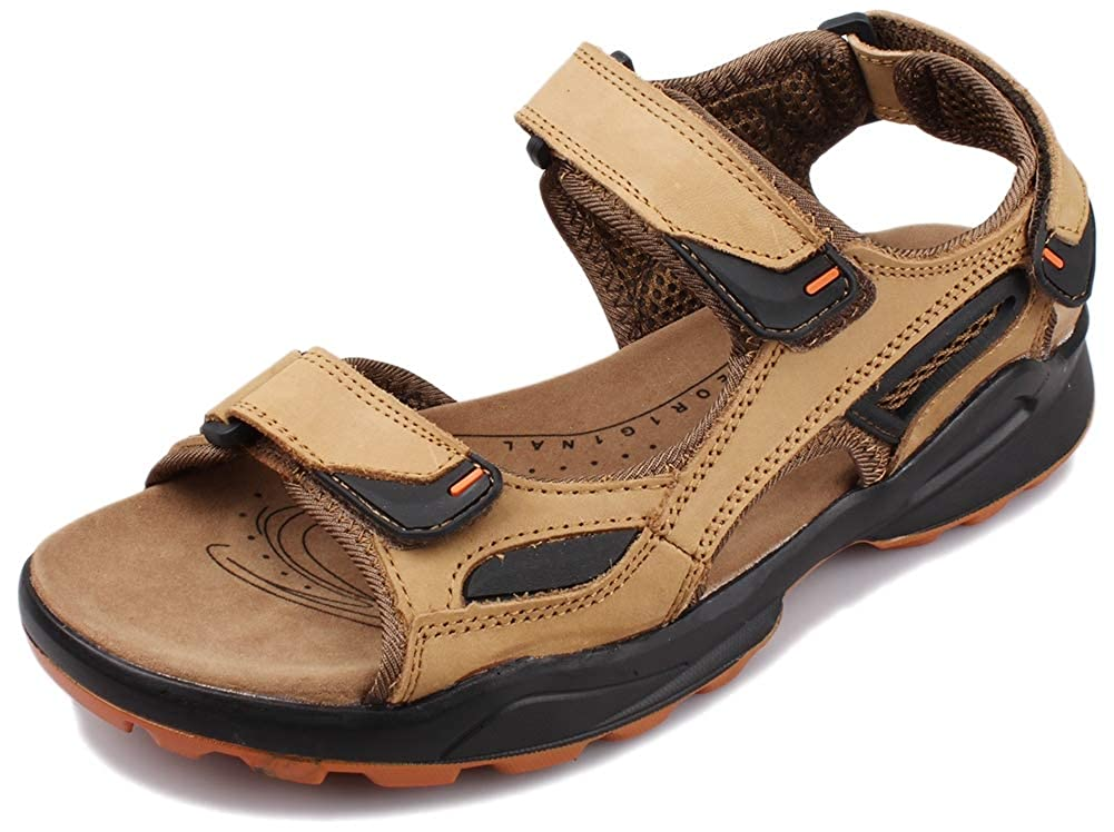 Fangsto Sports Sandals Jungen Herren Knöchel-Riemchen